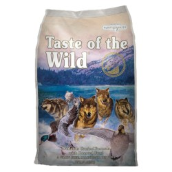 Taste of the Wild Wetlands Formula Canina c/ Aves Selvagens