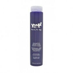 Yuup Shampoo Intensificador pelo branco