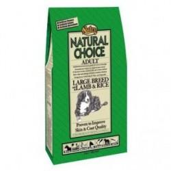 Nutro Adult Large Breed Borrego & Arroz