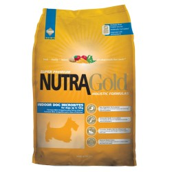 Nutra Gold Cachorros Microbites