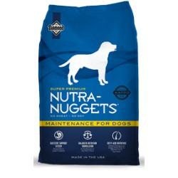Nutra Nuggets Adulto Manutenção