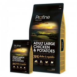 Profine Adulto Large Breed Frango