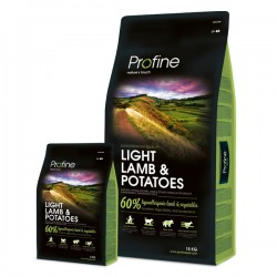 Profine Light c/ Borrego