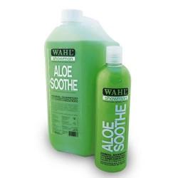 Shampoo Wahl Aloe calmante