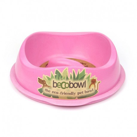 Beco Bowl Slow Feed L