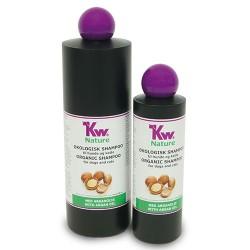 Shampoo Kw Nature com Oleo de Argán