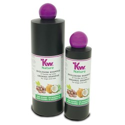 Shampoo Kw Nature com Oleo de Jojoba e coco