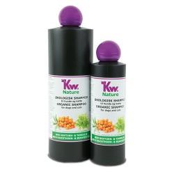 Shampoo Kw Nature Oleo de espinheiro e algas marinhas