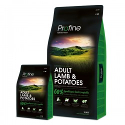 Profine Adulto Lamb (Borrego)