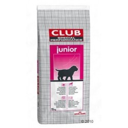 Royal Canin Club Junior Special Performance