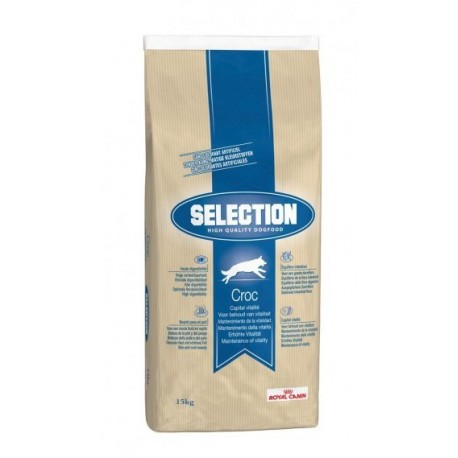 Royal Canin Selection High Quality Adult Croc