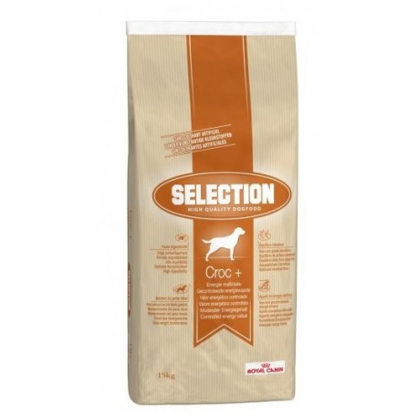 Royal Canin Selection High Quality Croc Plus