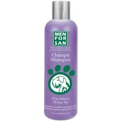 Menforsan Shampoo Intensificador Branco