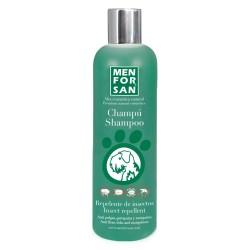 Menforsan Shampoo Natural Repelente com Citronela