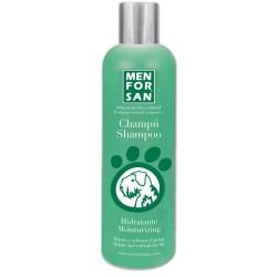 Menforsan Shampoo Natural Hidratante com Maça Verde
