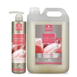 Shampoo Ibanez Hydra Care
