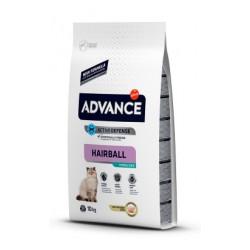 Advance Cat Hairball | Turkey & Rice