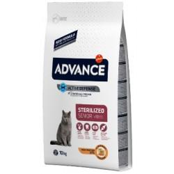 Advance Cat Sterilised Senior +10