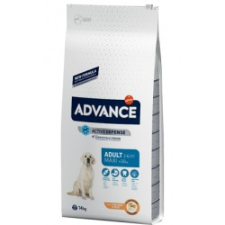 Advance Dog Maxi Adult Chicken & Rice