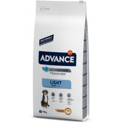 Advance Dog Maxi Light Chicken & Rice
