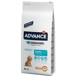 Advance Dog Medium Puppy Chicken & Rice