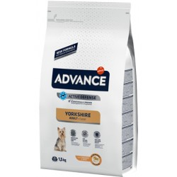 Advance Dog Yorkshire Adult Chicken & Rice