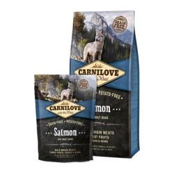 Carnilove Salmon Adult Dog