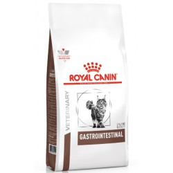 Royal Canin Gastro Intestinal Feline GI32