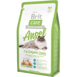 Brit Care Cat Angel Senior