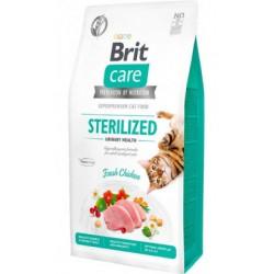 Brit Care Cat Grain Free Sterilized Urinary Health