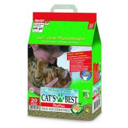 Areia/Litter Cat's Best Original