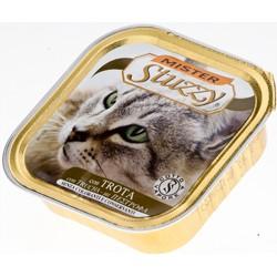 Mister Stuzzy Cat - Truta