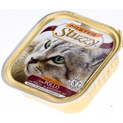 Mister Stuzzy Sterilised Cat - Frango
