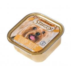 Mister Stuzzy Dog - Salmão