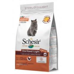 Schesir Gato Sterilised & Light