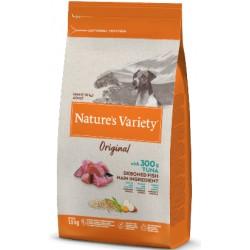 Natures Variety Dog Original Mini Adulto Atum