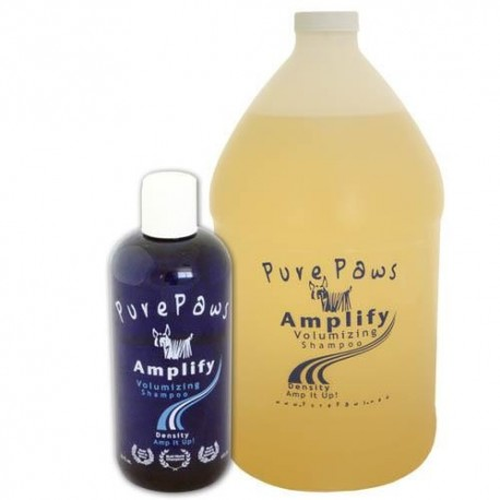 Shampoo Pure Paws AMPLIFY VOLUMIZING
