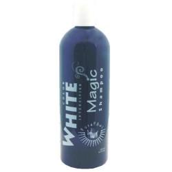 Shampoo Pure Paws WHITE MAGIC