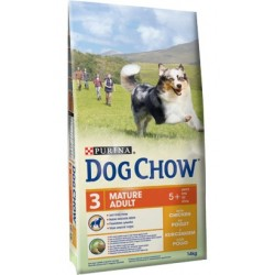Dog Chow Mature Adult Frango
