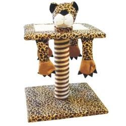 Arranhador Leopardo