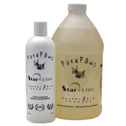 Shampoo Pure Paws FACTOR ZERO