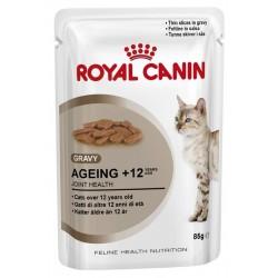 Royal Canin Ageing +12 (saquetas)