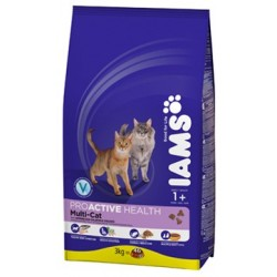 Iams Adulto Multicat