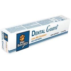 Pet Society Dental Guard