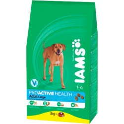 Iams Adulto Large Breed